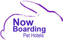 Now Boarding Pet Hotels